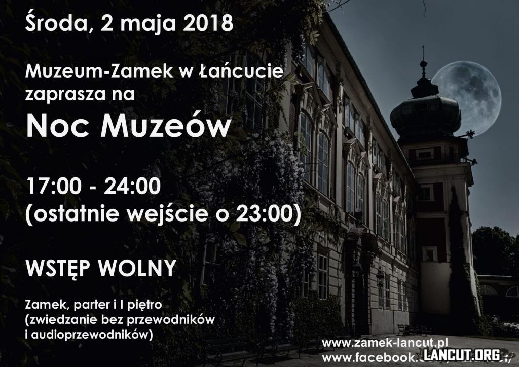 Noc muzeów_2018_plakat-1